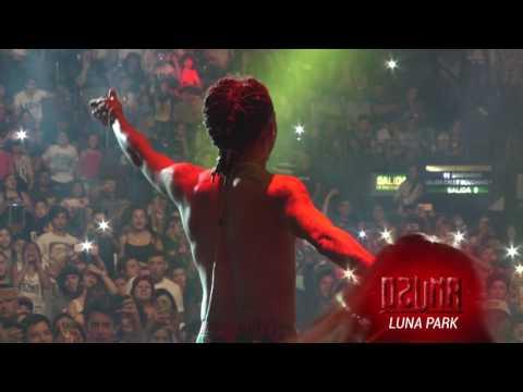 Ozuna - Dile Que Tú Me Quieres (En Vivo en el Luna Park - Flow Fest)