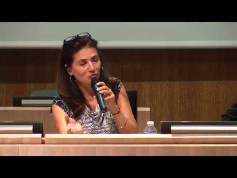 Conférence / débat « Transport maritime en Méditerranée : faut-il avoir peur de la concurrence ? »