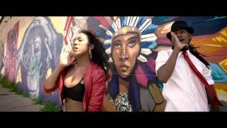 Cammi Feat. Blaxx - Work (Official Music Video) [Soca 2016] [HD]