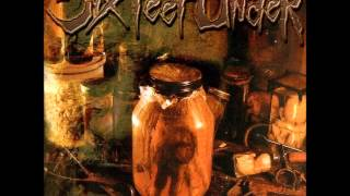 Six Feet Under - Impulse to Disembowel
