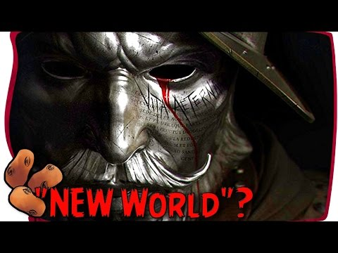 """So Amazon Game Studios Finally Revealed Their Game(s)...   """"New World"""" MMO Announcement"""