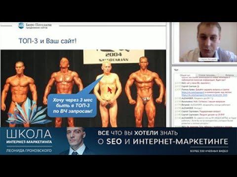 SEO запросы 80/20: Как использовать Правило Парето при продвижении сайта