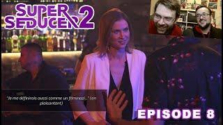 Super Seducer - Episode 8 - Draguer une féministe (avec benzaie)