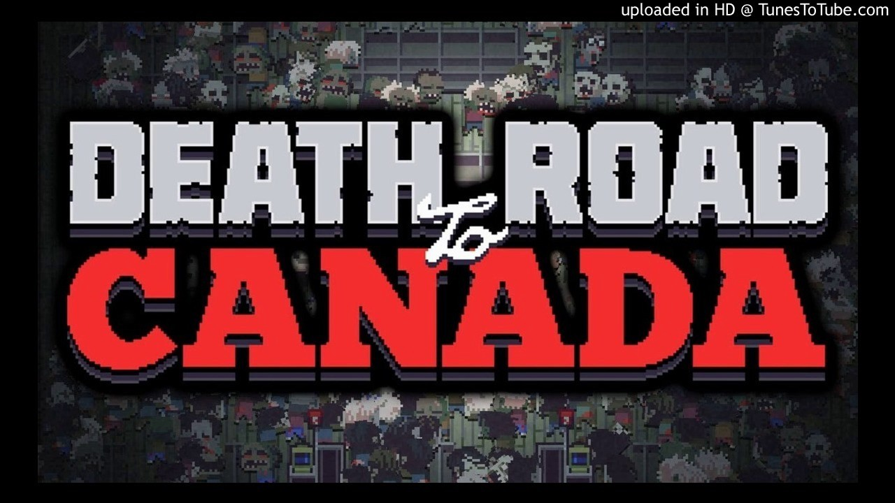 Death Road to Canada Soundtrack: Four Under the Floor