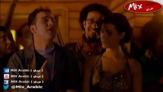 مصطفى قمر _ جت تصالحني ( فيديو كليب )  HD 2001