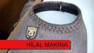 Hilal Makina (Makina kullanım alanları) 2017 Video