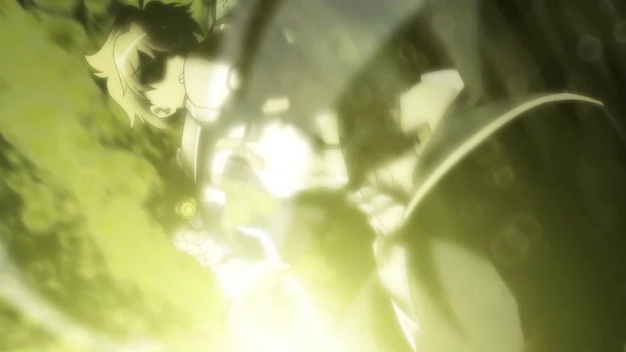 Fate/Prototype - Excaliber - YouTube