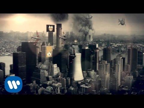 Billy Talent - Surprise Surprise - Official Video