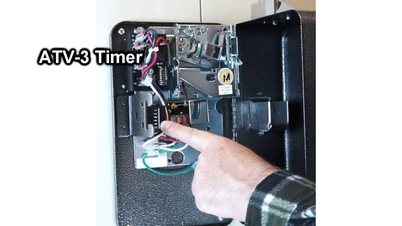 maxresdefault coin operated timer youtube Frigidaire Dryer Repair Manual at crackthecode.co