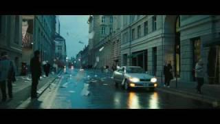 Трейлер фильма «Призрак»