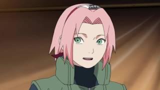 ♫★La Carita ~ Sakura Haruno★♫