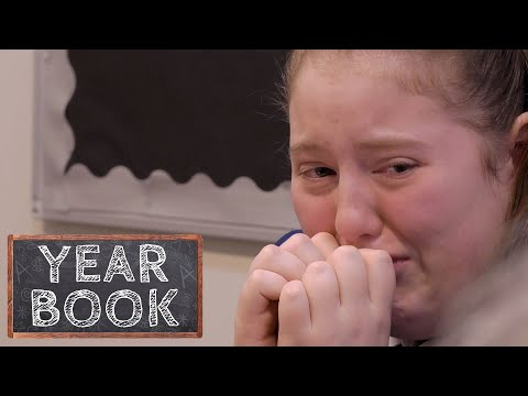 Schoolgirl Gets Bullied by Her Friends on Snapchat | Yearbook