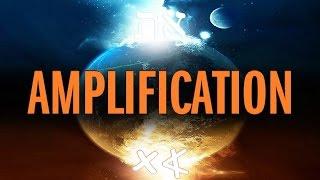 AMPLIFICATION of the Aleph Tav by Bill Sanford