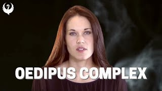 Oedipus Complex (Relationships and Fate) - Teal Swan
