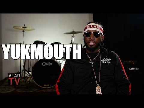 Yukmouth on Forming The Luniz, Turning a Drug Deal into a Record Deal (Part 3)