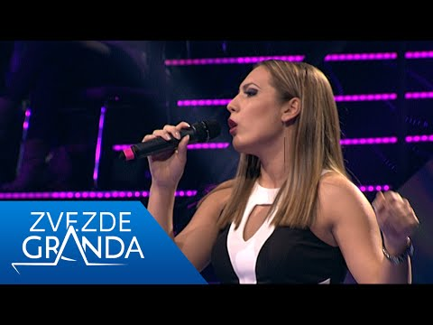 Jovana Starovlah - Volim te, Ja bih te sanjala - (live) - ZG 1 krug 15/16 - 14.11.15. EM 08