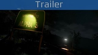 Hello Neighbor - Alpha 3 Trailer [HD 1080P/60FPS]