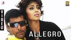 Kanthaswamy - Allegro Video   Vikram, Shreya