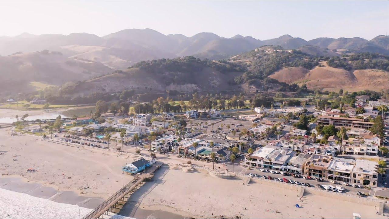 Avila Beach Rehab