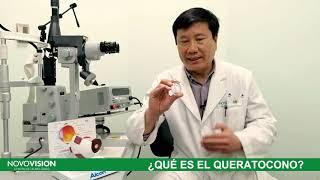 Doctor Hsu - Queratocono