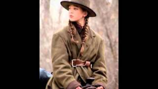 "Iris DeMent - Leaning On The Everlasting Arms (""True Grit"" 2010 Soundtrack)"