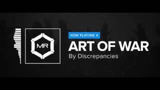 Discrepancies - Art Of War [HD]