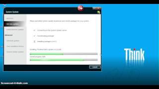 How to Lenovo Y50-70 BIOS Update (v2 01 -- v3 03) / CZARNYEU