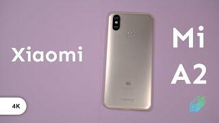 Xiaomi Mi A2 Recenzja - najlepszy z #xiaomilepsze ?  | Robert Nawrowski