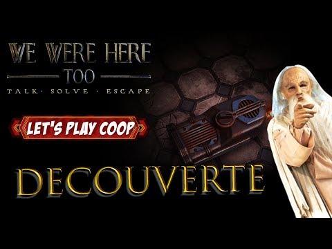 DECOUVERTE -[COOP -