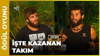 Bil Bakalım 3. Kısım - Survivor 77. Bölüm