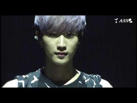 B1A4 My love + Drum per @Adventure Concert