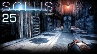 The Solus Project [25] [Gefährliche Höhlenexpedition] [Walkthrough Let's Play Gameplay Deutsch] thumbnail