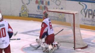 Южный Урал Локомотив 1 0