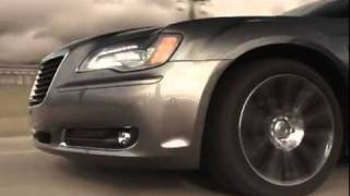 2012 Chrysler 300 Commercial Imported from Detroit   Show Up