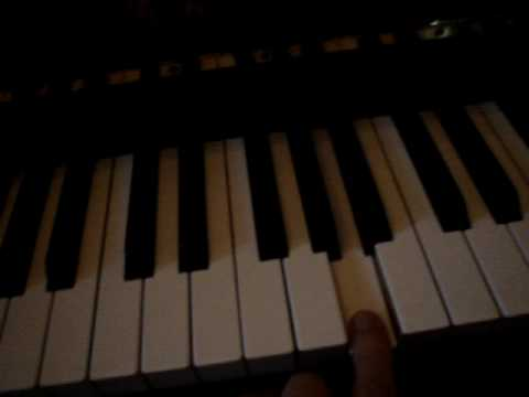 Linkin Park Numb Piano Chords Youtube