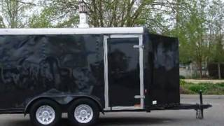 mobile sauna, Баня на колесах(Баня на колесах Rent a mobile sauna today. Watch a video Rates: * $200 per night, first 25 miles free. $.50 per additional mile. * $150 per night, selt tow. ..., 2010-03-31T21:49:32.000Z)