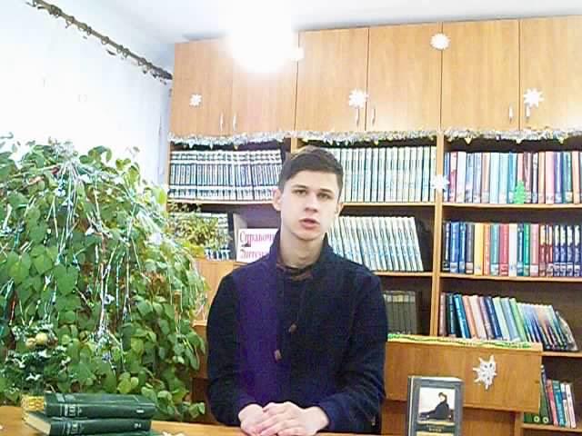 Изображение предпросмотра прочтения – МаксимКобзарев читает произведение «Летний вечер» А.А.Блока