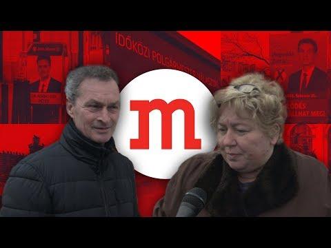 Hódmezővásárhely választás előtt - Mandiner TV