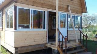 Как построить крыльцо дома поэтапно своими руками(, 2017-03-27T13:14:53.000Z)