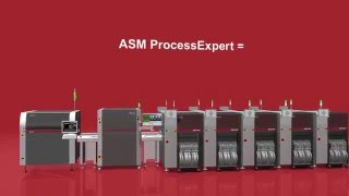 ASM ProcessExpert - the first self-learning SMT expert system