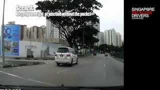 [SRD Community] Singapore Sengkang Hell Driver