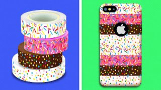 33 BRIGHT PHONE CASES YOU CAN DO RIGHT NOW