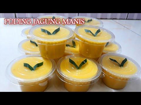 resep-dan-cara-buat-puding-jagung-manis-//-resep-pudding-jagung-sehat-manis-&-praktis