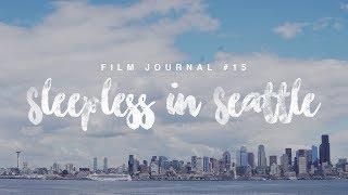 SLEEPLESS IN SEATTLE | Sony a6500 + Sony 10-18mm Lens - Sidney Diongzon