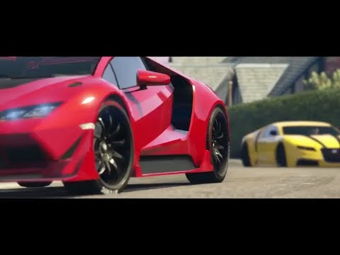 YBN Nahmir - Glizzy Hella Geekin (MUSIC VIDEO)