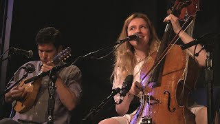 Meredith Axelrod - Sacramento - Live at McCabe's
