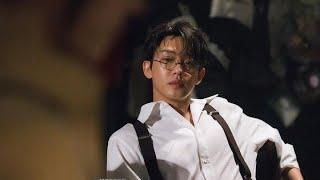 Kore klip • Hayat gibi  çocuk hayranına aşık oldu