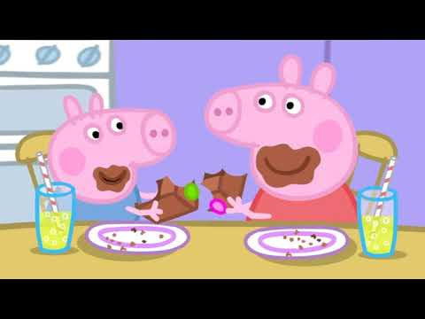 Peppa Pig Hindi Watch All Episodes 4 Polly Parrot