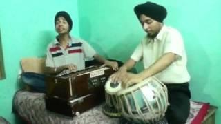 Devenderpal singh n anikbar Singh ( students of pr