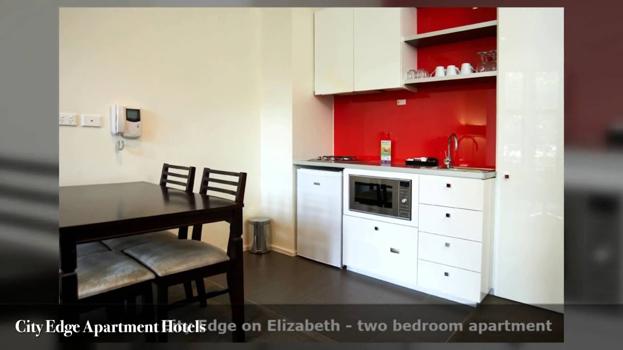 Studio Apartment Melbourne Studio Apartment Melbourne By City Edge Apartment Hotels